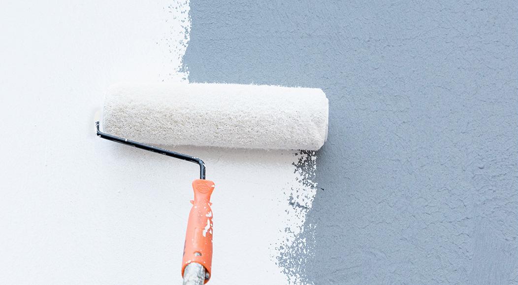 Vos travaux de rénovation de peinture intérieure et extérieure