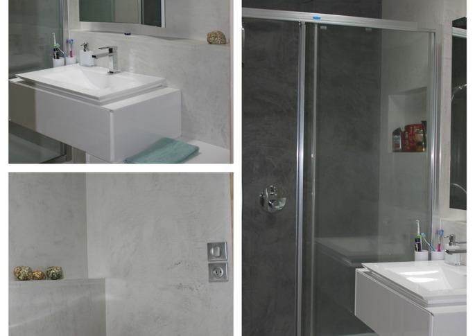 Rénovation de salle de bain Mérignac